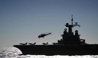 مناورات عسكرية جديدة لتركيا تؤجج التوتر شرق المتوسط