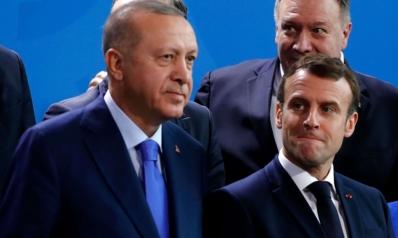 هل تستطيع تركيا تمزيق معاهدة لوزان؟