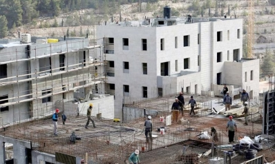 الصهيونية والمستوطنات الإسرائيلية