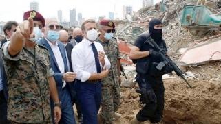 محنة «القرار الفرنسي المستقل» في لبنان