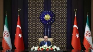 تركيا وإيران: تنسيق محفوف بالقلق
