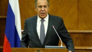 لافروف: روسيا مستعدة للتوسط لحل الأزمة الخليجية