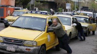 قانون قيصر يعمق أزمة الوقود في سوريا