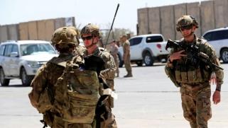 تخفيض عديد القوات الأميركية في الخارج جزء من حملة ترامب الانتخابية