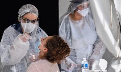أخبار كورونا اليوم.. الإصابات تتجاوز 25.6 مليونا والصحة العالمية تحذر من التراخي بمواجهة الفيروس