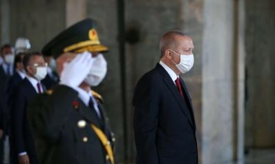 نذر مواجهة أم ابتزاز: تركيا تحشد على الحدود مع اليونان