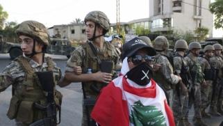 حكومة أو لا حكومة في لبنان بعد لقاء أديب مع رئيس الجمهورية