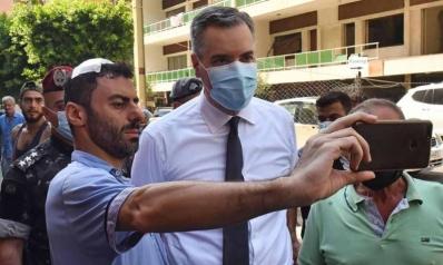 ماكرون يسعى إلى فرض حكومة لبنانية دون حزب الله