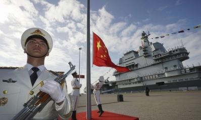 الصين والعلاقة مع الغرب: عِش بسلام مع التنين ولا تعاده