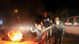 الاحتجاجات على الفساد تصل إلى شرق ليبيا