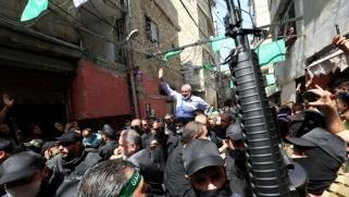 هنية في لبنان: زيارة بلا حيثيات واستياء بلا منطق