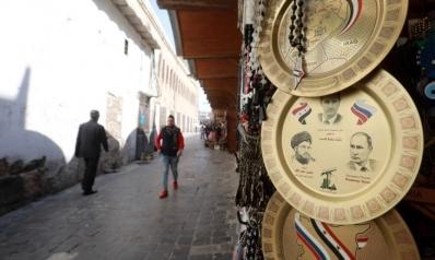 لماذا سوريا مهمة لاستراتيجية الطاقة الروسية.. وما علاقة الهلال الشيعي؟