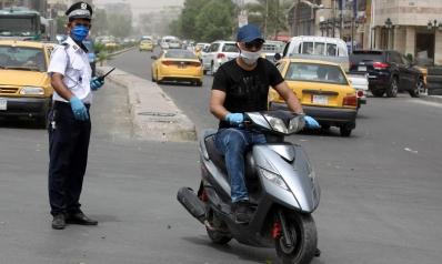 مخاوف عراقية من ارتدادات إعادة فرض العقوبات الأممية على إيران