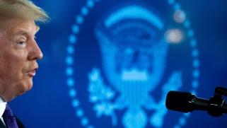 الصين عن خطاب ترامب بالأمم المتحدة: تنمر وفيروس سياسي