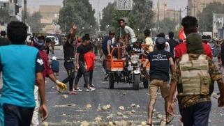 صراع الدولة والقبيلة على خلفية اختطاف العراقي