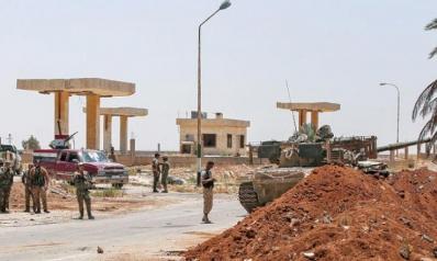 «صفقة الجنوب» بعد سنتين… نموذج قلق لـ«سوريا المستقبل»