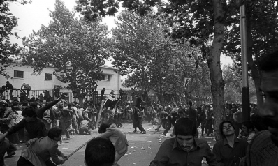 اليسار الاشتراكي بإيران في القرن الواحد والعشرين