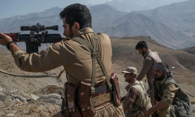 نظرة على أربعة عقود من جهود المعارضة الكردية الإيرانية