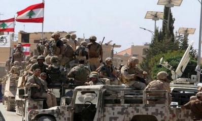 """داعش"" في لبنان خطر داهم أم توظيف سياسي؟"