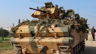 معضلة قراءة الأزمات السياسية في عالم صعب: نموذج سوريا