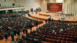 العراق: تلويح بالأغلبية لحسم جدل الدوائر الانتخابية