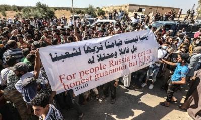 سورية: هل انتهت المواجهة بين النظام والمعارضة؟