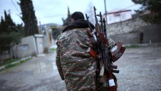بعد ليبيا.. تركيا ترسل مرتزقة سوريين لحرب أرمينيا وأذربيجان