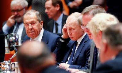 هل باتت روسيا الطرف الأقوى في المعادلة الليبية