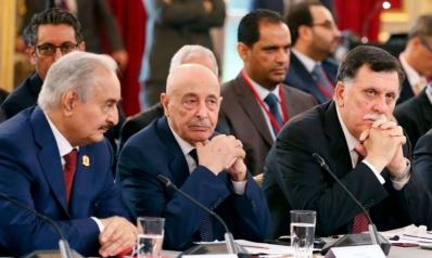 الدروب الشائكة نحو الحل الليبي – الليبي