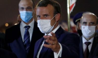 """""""ماكرون على المحك"""".. إنعاش متكرر للمبادرة الفرنسية في لبنان"""