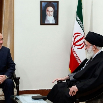 Al-Maliki fails to convince Iran to support him in the upcoming elections