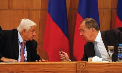 موسكو وتجديد الخيارات في الملف السوري