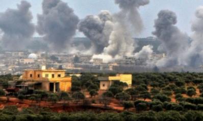 منهم رئيسا دولة ووزراء وقادة كبار.. ووتش: هؤلاء متورطون في جرائم إدلب