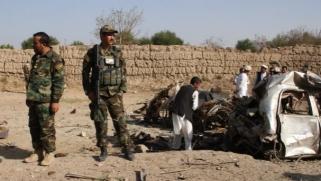 قوات الأمن الأفغانية تعلن مقتل أبو محسن المصري القيادي البارز بتنظيم القاعدة