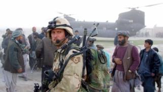 واشنطن تعتزم سحب آخر جندي أميركي من أفغانستان بحلول عيد الميلاد