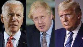 لندن تترقب الانتخابات بقلق.. ترامب وبايدن أيهما أفضل لبريطانيا؟