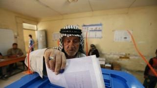 الكاظمي يعد بانتخابات برلمانية بعيدة عن سطوة السلاح والتزوير