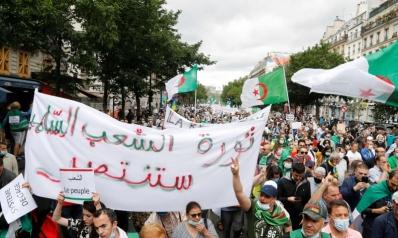 شبح المقاطعة الشعبية يتهدد الاستفتاء الدستوري في الجزائر