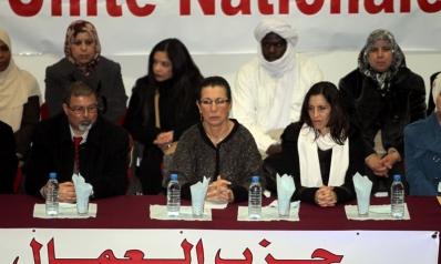 حزب العمال الجزائري من حليف لبوتفليقة إلى قاطرة المعارضين لتبون