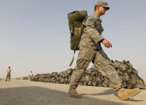 Washington withdraws 2500 troops from its forces in Iraq
