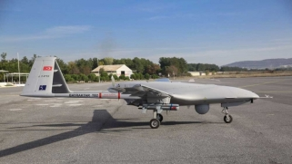 """طائرات """"بيرقدار"""" نجحت أمام قوات تفتقر لدفاعات جوية متقدمة"""