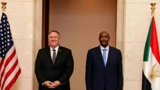 السودان يعلن توقيع اتفاق مع الولايات المتحدة يعيد له حصانته السيادية