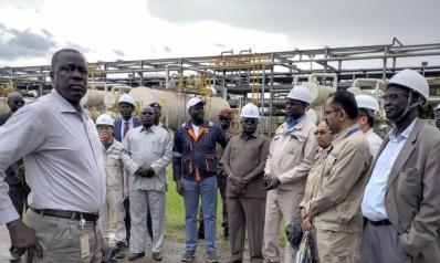 السودان يكثف جهوده لإصلاح قطاع التعدين