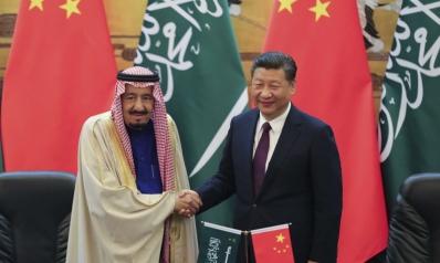 الصين تحاول السير على حبل التوازن بين دول الخليج وإيران