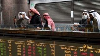 بورصة الكويت تنتعش في أول يوم تداول بعد وفاة الأمير