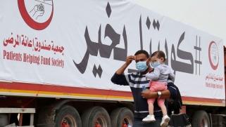 مستقبل المساعدات الكويتية الخارجية أمام خيارات صعبة