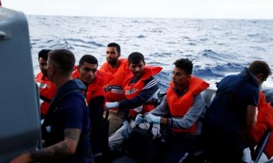 سكان شمال أفريقيا أكثر العرب إقبالا على الهجرة السرية