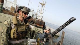 أمن الخليج العربي.. جولة جديدة من المبارزة الروسية الأميركية