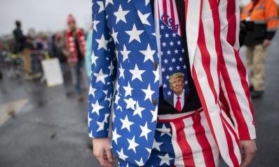 """الأميركيون """"ملوك"""" المعلومات المضللة في انتخابات 2020"""