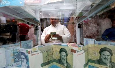 الولايات المتحدة توجه صفعة شديدة للقطاع المالي في إيران